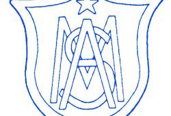 Ardscoil Mhuire Limerick Crest